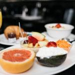 Fitness Frühstück