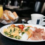 Toskana Frühstück